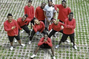 21 Crew, hip hop contra la violencia