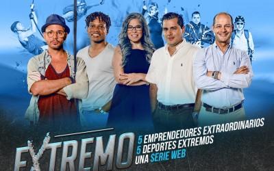 Extremo: la serie web de emprendimiento