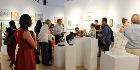 ArtCali: Feria Internacional de Arte