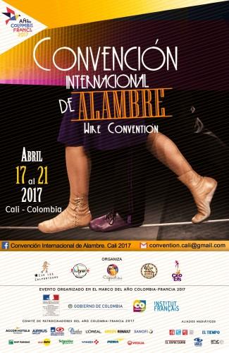 1ra. Convención de Alambre
