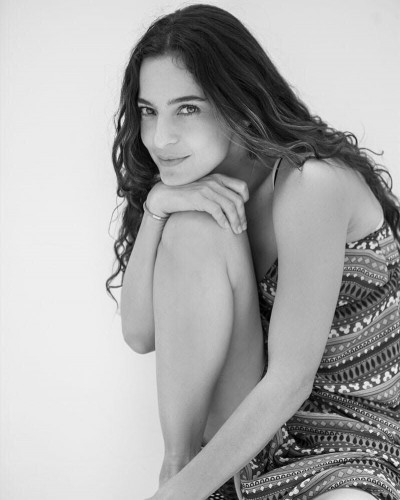Patricia Castañeda - Virginia Casta
