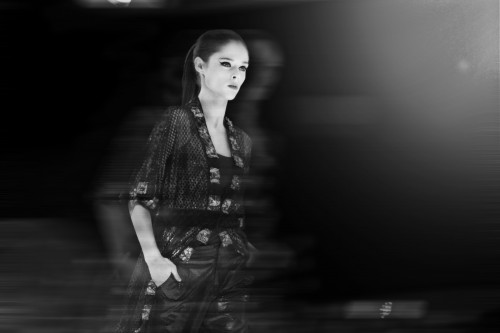 Coco Rocha _Top Model