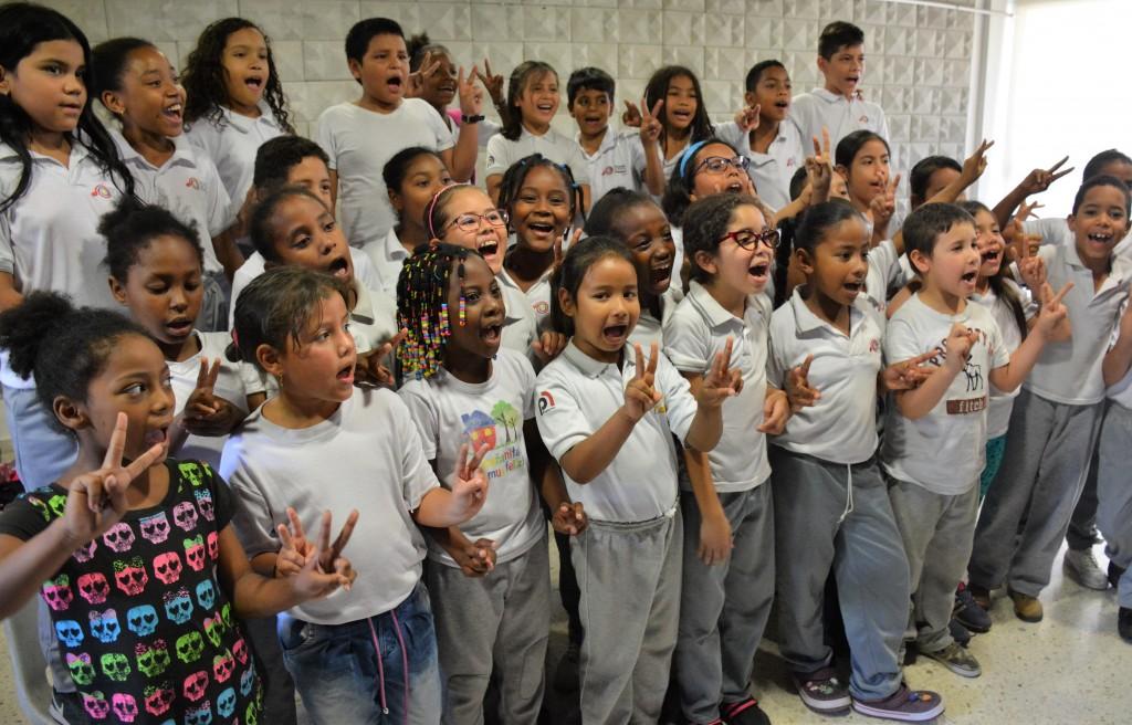 Escuela de Música Desepaz