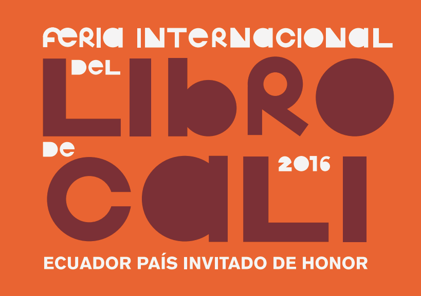 Feria Internacional del Libro de Cali - FILCA