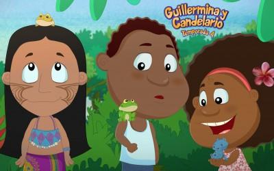 Guillermina y Candelario