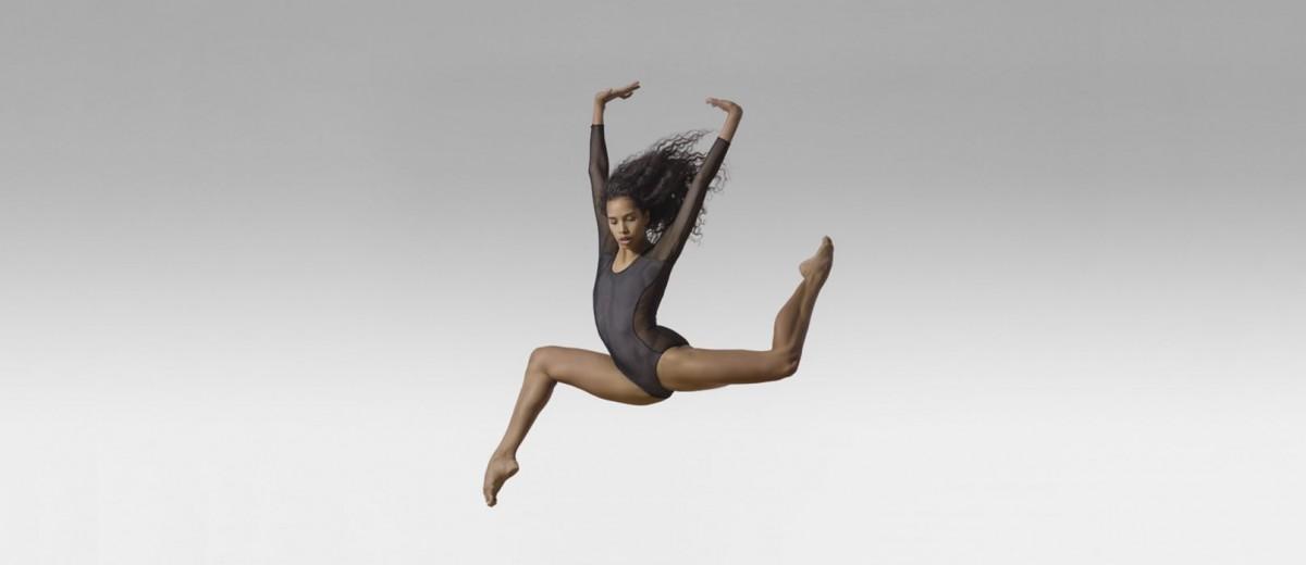 Bienal Internacional de Danza