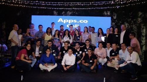 Apps.co Cali