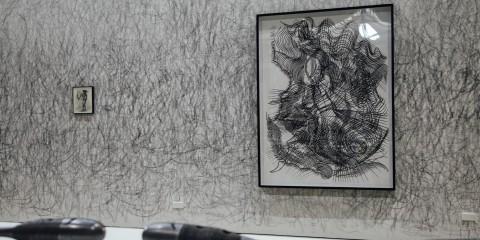 Museo La Tertulia - Carlos Amorales