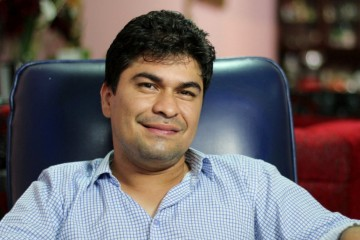 Jeison Aristizabal, nominado a CNN Heroe