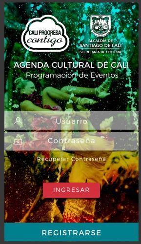 Secretaría de Cultura - Agenda Cultural