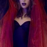 Paulina Davila_ Mexico 2014