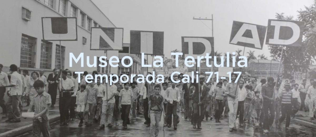 Cali 71-17