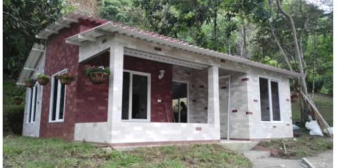 Casa Píxel - HomeCell