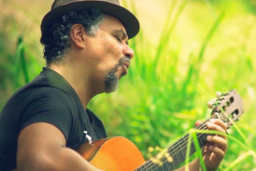 Siempre - Bahia - Hugo C.