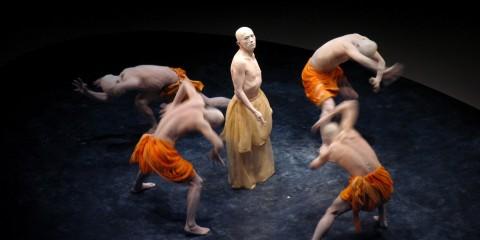 Bienal de Danza