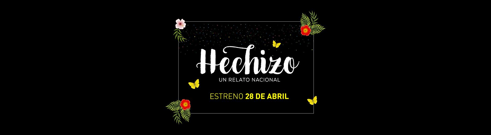 Delirio Hechizo