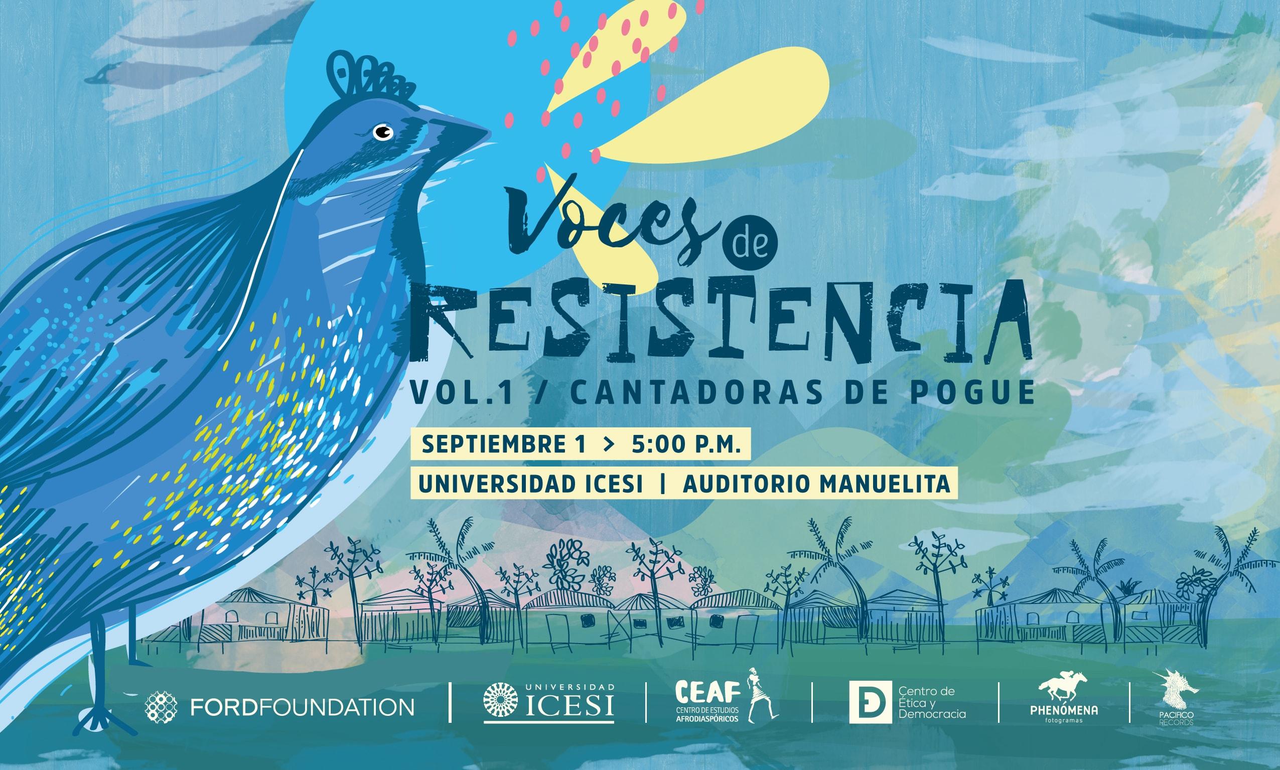 Voces de Resistencia