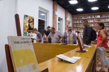 Red de Bibliotecas Públicas