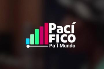 Pacífico Pa'l Mundo