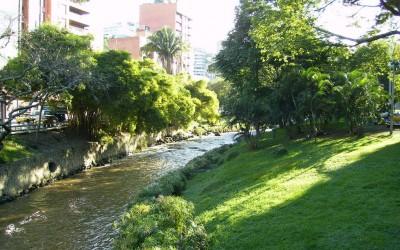 Rios de Cali